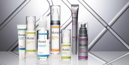 Murad huidverzorging